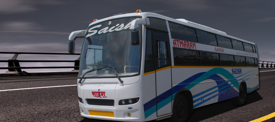 AC Bus Booking